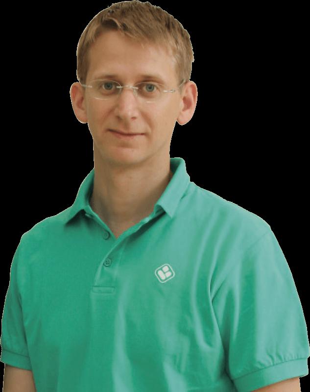 Ing. Michael Hinterschweiger, B.Sc.